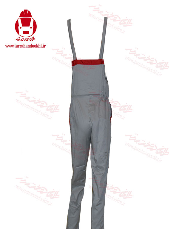 لباس صنعتی دوبنده